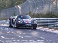 2014 Porsche 918 Spyder, 1 of 5