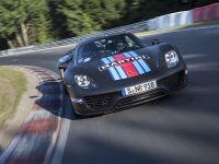 2014 Porsche 918 Spyder, 2 of 5