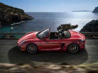 2014 Porsche Boxster GTS, 2 of 4