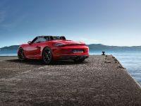 2014 Porsche Boxster GTS, 3 of 4