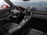 2014 Porsche Boxster GTS, 4 of 4