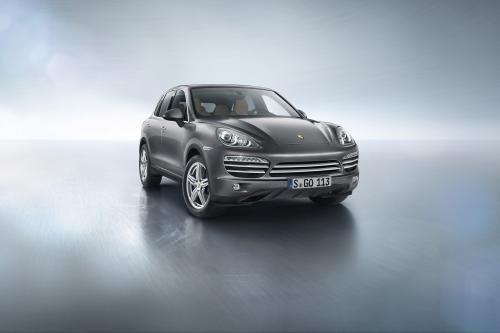 В 2014 Году Porsche Cayenne На Прокат Платиновый Выпуск