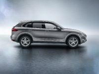 2014 Porsche Cayenne Platinum Edition, 3 of 5
