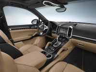 2014 Porsche Cayenne Platinum Edition, 4 of 5