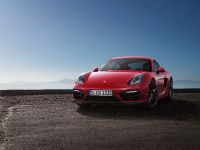 2014 Porsche Cayman GTS, 1 of 4
