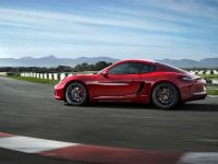 2014 Porsche Cayman GTS, 2 of 4