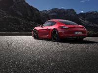 2014 Porsche Cayman GTS, 3 of 4