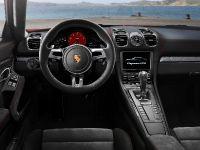 2014 Porsche Cayman GTS, 4 of 4