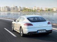 2014 Porsche Panamera S E-Hybrid , 4 of 6