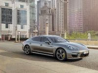 2014 Porsche Panamera Turbo S, 1 of 5