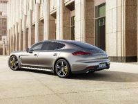 2014 Porsche Panamera Turbo S, 02 of 5