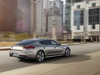 2014 Porsche Panamera Turbo S, 03 of 5