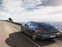 2014 Porsche Panamera Turbo S, 5 of 5