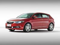 2014 Qoros 3 Hatchback, 1 of 2