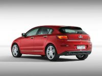 2014 Qoros 3 Hatchback, 2 of 2