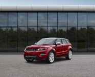 2014 Range Rover Evoque SW1 Special Edition, 2 of 11