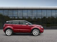 2014 Range Rover Evoque SW1 Special Edition, 3 of 11