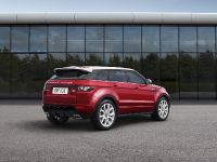 2014 Range Rover Evoque SW1 Special Edition, 4 of 11