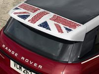 2014 Range Rover Evoque SW1 Special Edition, 5 of 11