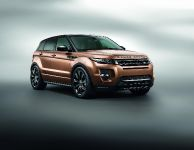 2014 Range Rover Evoque, 1 of 5