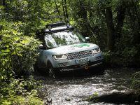 2014 Range Rover Hybrid , 1 of 4