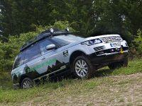 2014 Range Rover Hybrid , 2 of 4