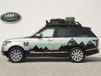 2014 Range Rover Hybrid , 3 of 4