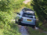 2014 Range Rover Hybrid , 4 of 4