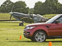 2014 Range Rover Sport vs Spitfire, 3 of 6