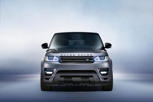 2014 Range Rover Sport , 1 of 43