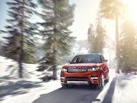2014 Range Rover Sport , 4 of 43