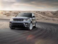2014 Range Rover Sport , 5 of 43