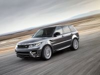 2014 Range Rover Sport , 11 of 43