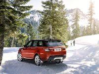 2014 Range Rover Sport , 17 of 43