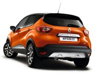 2014 Renault Captur Arizona Edition, 1 of 7