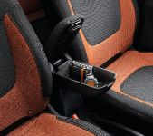 2014 Renault Captur Arizona Edition, 3 of 7