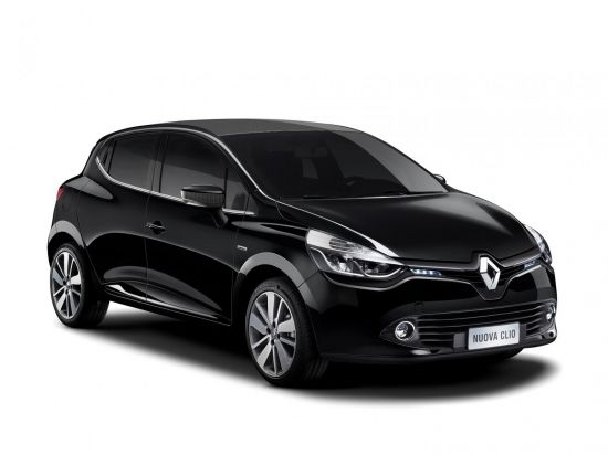 Renault Clio Costume National Limited Edition