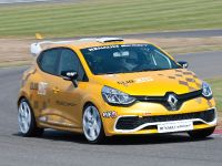 2014 Renault Clio Cup Competition Car, 1 of 4