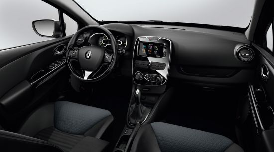 Renault Clio Hatchback GT