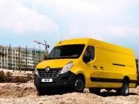 2014 Renault Master, 1 of 4