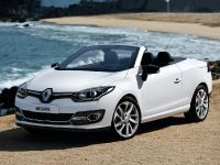 2014 Renault Megane Coupe-Cabriolet , 1 of 10