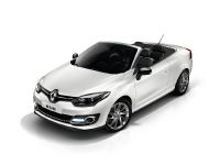 2014 Renault Megane Coupe-Cabriolet , 2 of 10