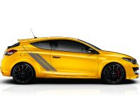 2014 Renault Megane RS 275 Trophy, 3 of 9