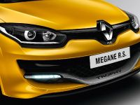 2014 Renault Megane RS 275 Trophy, 4 of 9