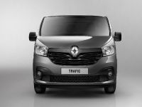 2014 Renault Trafic, 3 of 5