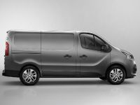 2014 Renault Trafic, 4 of 5