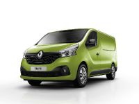 2014 Renault Trafic, 5 of 5