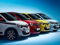 2014 Renault Twingo, 10 of 16