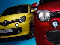 2014 Renault Twingo, 13 of 16