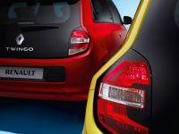2014 Renault Twingo, 14 of 16